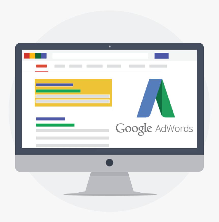 تبلیغات در گوگل Adwords شیک رنک