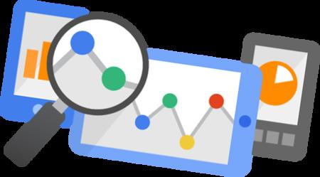 جستجو و کلیک ارگانیک گوگل تجاری شیک رنک